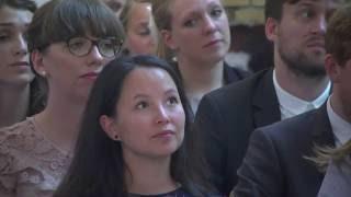 Download Den lægevidenskabelige kandidatafslutning, sommer 2016 Video