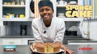 Download Simply Local | Sponge Cake Video
