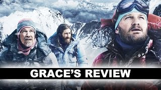 Download Everest 2015 Movie Review - Beyond The Trailer Video