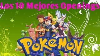Download Top - Los 10 Mejores Openings de Pokemon - Loquendo Video