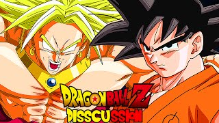 Download Why Does Broly Really HATE Goku? Video