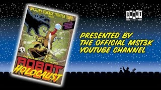 Download MST3K: Robot Holocaust (FULL MOVIE) - with Annotations Video