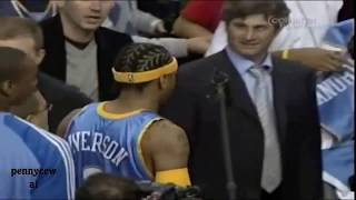 Download NBA Greatest Games: Allen Iverson Returns to the 76ers (2008) *Emotional! Video