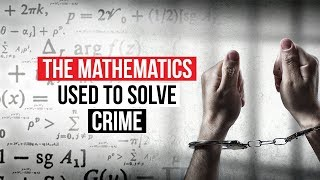 Download The Mathematics Used to Solve Crime Video