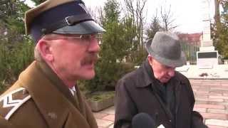 Download ″Pan hańbi mundur polski, w jakich służbach pan był?″ Zajście przy mogile czerwonoarmistów Video