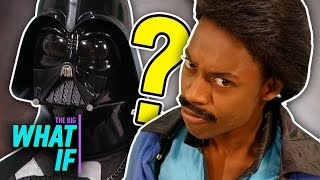Download WHAT IF STAR WARS... Video
