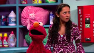 Download Sesame Street: Episode 4216: Ironing Monster (HBO Kids) Video