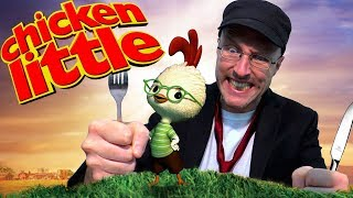 Download Chicken Little - Nostalgia Critic Video