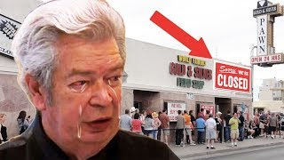 Download Pawn Stars Has Officially Ended After This Happened Video