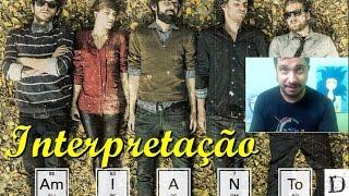 Download Significado da música Amianto, do Supercombo - Interpretação Video