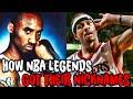 Download How 7 NBA LEGENDS Got Their FAMOUS NICKNAMES! Video