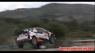 Download WRC RALLY DE PORTUGAL DIA 2 VIANO DO CASTELO Video
