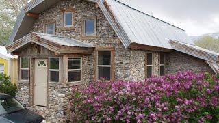 Download Slipform Stone Masonry: Building a Slipform Stone House from the Bottom Up Video