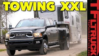 Download Ram HD Dually Review: How to Tow Big and Heavy! Video