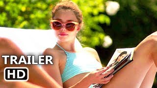 Download JUNIOR Official Trailer (2017) Zoe Cassavetes, Teen Drama HD Video