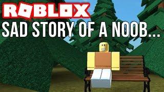 Download SAD STORY of a ROBLOX NOOB... Video