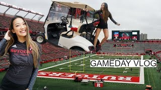 Download Rutgers University Football Game Day Video