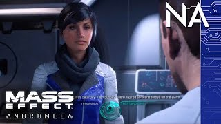 Download Let's Play Mass Effect Andromeda Part 9 Video