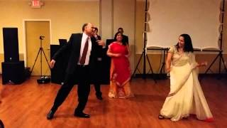 Download 25th wedding anniversary dance by Dwivedis & Kishores Video
