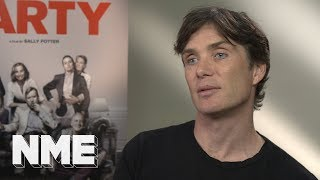 Download Cillian Murphy on 'Peaky Blinders', '28 Days Later' and the best party he's ever been to Video