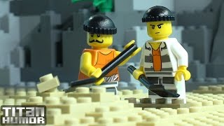 Download Lego Prison Break Video