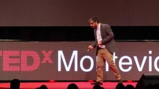 Download Saber quién soy para saber qué hacer | Javier Mazza | TEDxMontevideo Video
