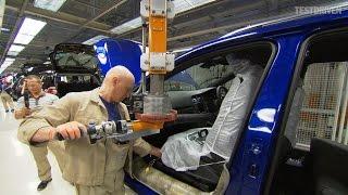 Download VW Golf Estate/Variant Production Video