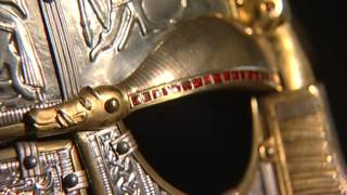 Download 1/2 The Sutton Hoo Helmet - Masterpieces of the British Museum Video
