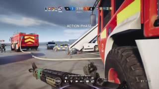 Download Savage Flanks!!!! | Random Moments | Rainbow Six: Siege Video