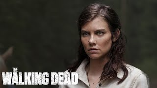 Download Every Maggie Kill In Season 9 | The Walking Dead Video