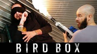 Download BIRD BOX CHALLENGE VS. FLAMETHROWER Video