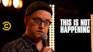 Download Sean Flannery - Power of Love - This Is Not Happening - Uncensored Video