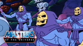 Download He Man Official | Here, There, Skeletors Everywhere | He Man Full Episodes Video