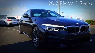 Download 2017 BMW 5 Series 540i M Sport 3.0 L Turbocharged 6-Cylinder Review Video