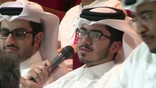 Download Qatar University - College of Medicine Video