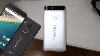 Download Nexus 6P vs 5X: 10 Things Before Buying! Video