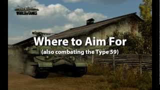 Download Where To Shoot in ″World of Tanks″ - Includes Theory & Gameplay Action - Newbie Guide Video