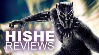 Download Black Panther - HISHE Review (SPOILERS) Video