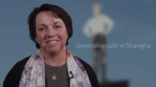Download Frauen in der Diplomatie; Frauen im Auswärtigen Dienst Video
