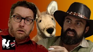 Download RT Shorts - Kangaroo Attack! Video