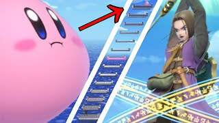 Download Who Can Jump Higher Than Kirby? - Super Smash Bros. Ultimate Video