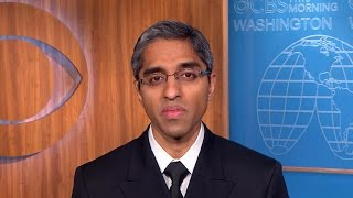 Download New Surgeon General Dr. Vivek Murthy: Measles vaccine is safe and effective Video