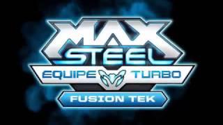 Download Max Steel: Equipe Turbo Fusion Tek Trailer Video