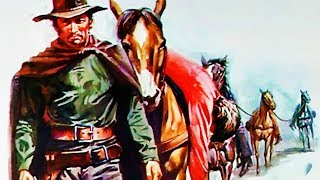 Download A Pistol for Django (Action Cowboy Film, Wild West Romance, Spaghetti Movie, Full Length) Video