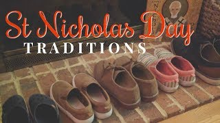 Download Our St Nicholas Day Traditions Video