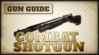 Download Combat Shotgun Stats & Best Class Setups   CoD WW2 Gun Guide #8 Video