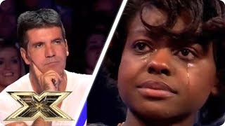 Download ″You sang one of my worst songs ever″ | The X Factor UK Unforgettable Audition Video