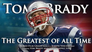 Download Tom Brady - The Greatest Of All Time Video