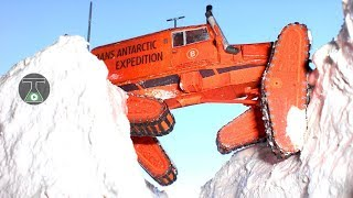 Download 10 Extreme Vehicles You Will not Believe EXIST Video