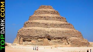 Download 10 Pirámides más fascinantes de Egipto Video